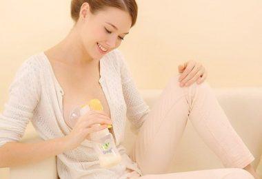 Tire lait manuel - image